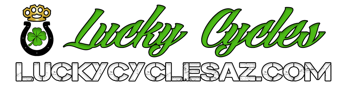 Lucky Cycles